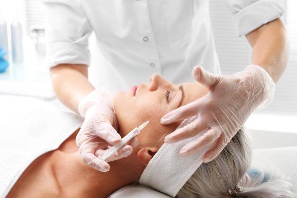 dermie - zabieg mezoterapii igłowej, kosmetologia