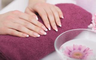 Dermie rzeszow - manicure hybrydowy
