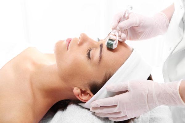 Dermie rzeszow - Mezoterapia mikroigłowa urządzeniem derma roller