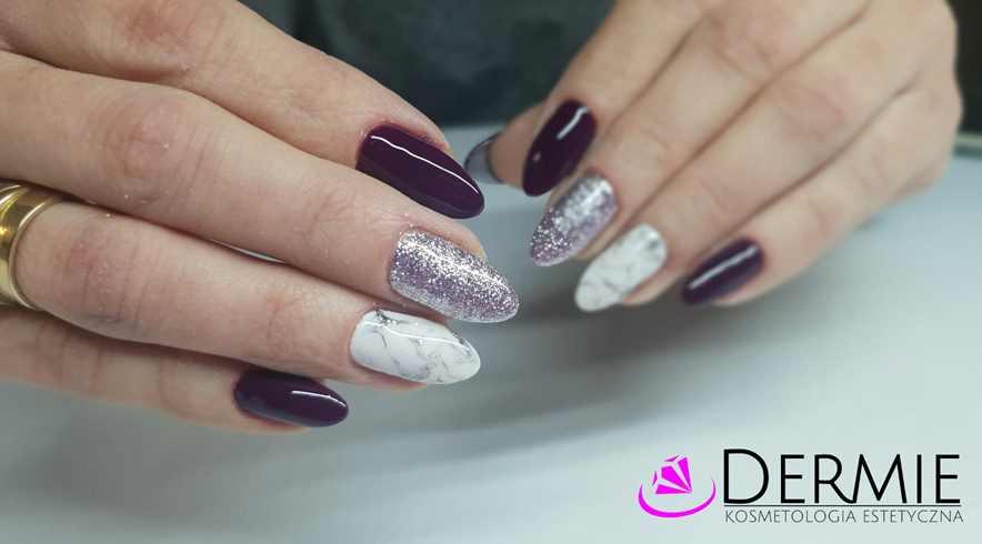 Manicure - Dermie Rzeszów