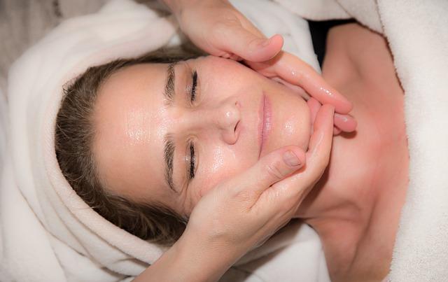 Odmładający masaż - Rzeszów efekty Dermie