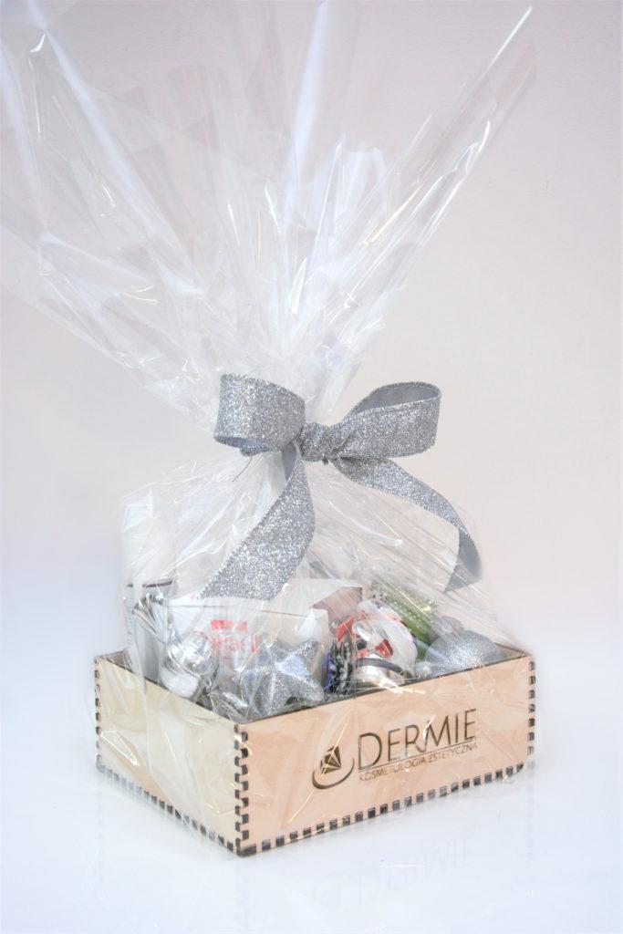 #DermieBOX - gotowy zestaw prezentowy dermie na święta